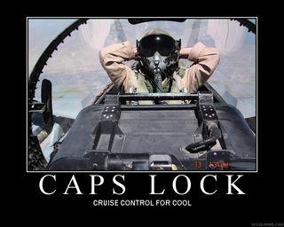 Capslock3